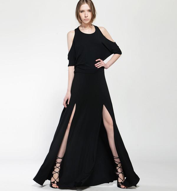 skirt skirt pretty stylemoi top shose summer outfits streetstyle