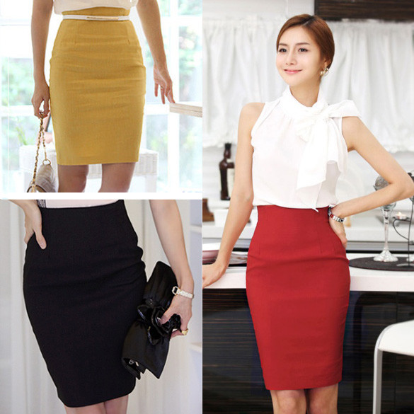 Olivia Midi Skirt | Outfit Made