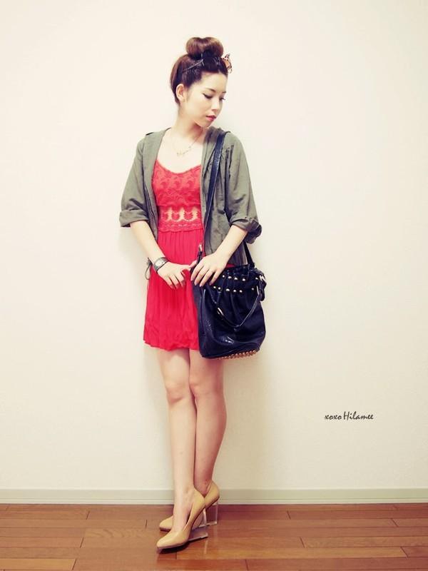xoxo hilamee dress shoes jacket bag sunglasses