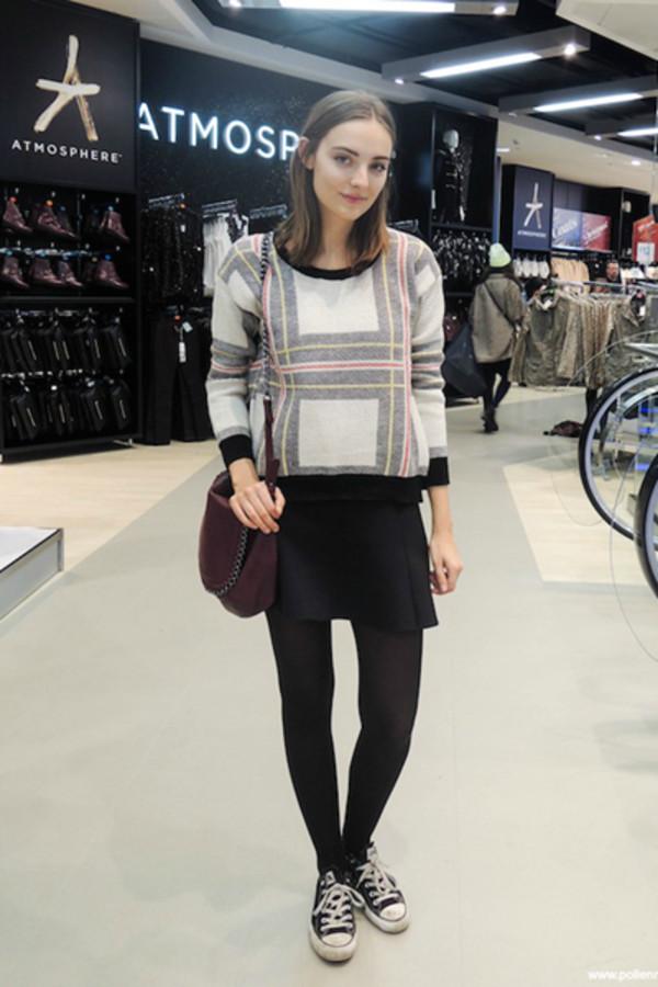 sweater jumper Choies