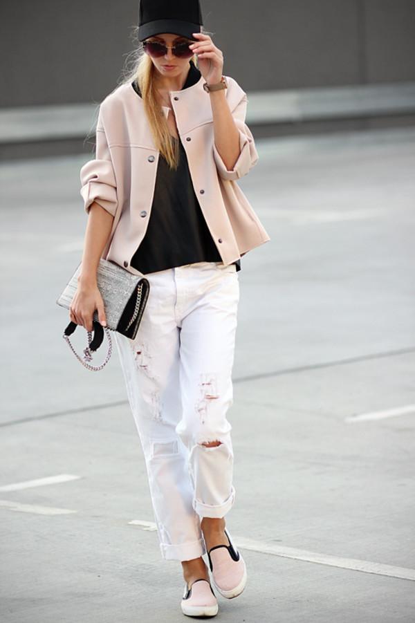 sirma markova jacket top jeans shoes bag jewels sunglasses
