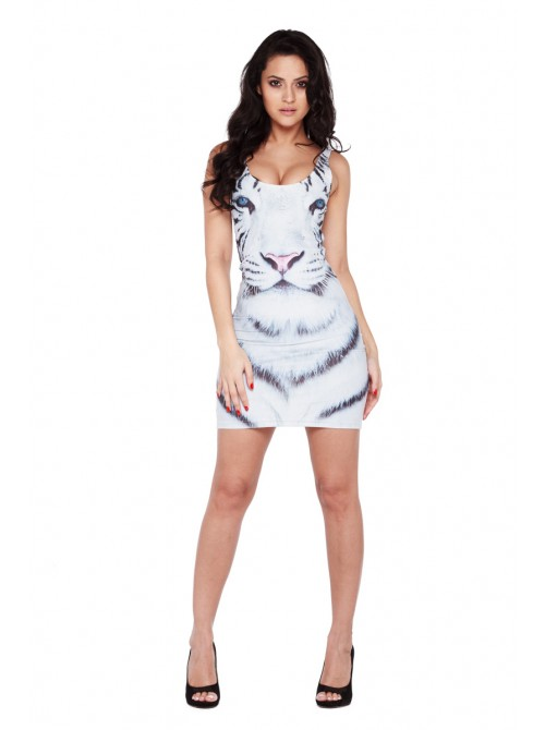 White Tiger - Dresses - Products