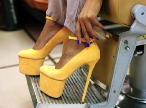 shoes olcay gulsen