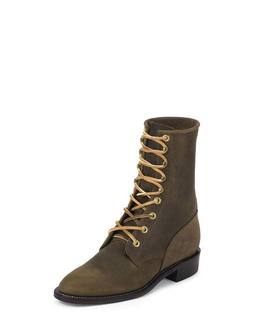 Justin Women's Bay Apache Boot - L0555