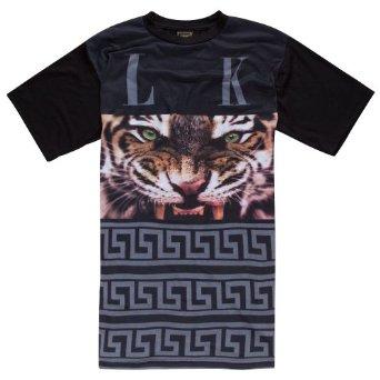 Amazon.com: LAST KINGS Tyga Eye Mens T-Shirt: Clothing
