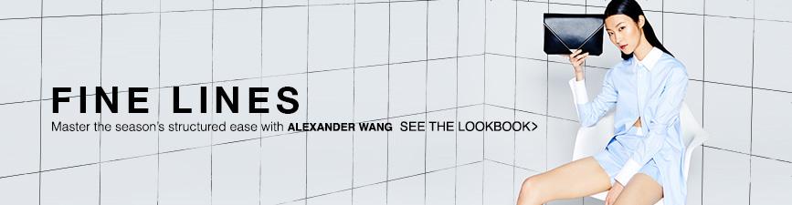 Alexander Wang | SHOPBOP