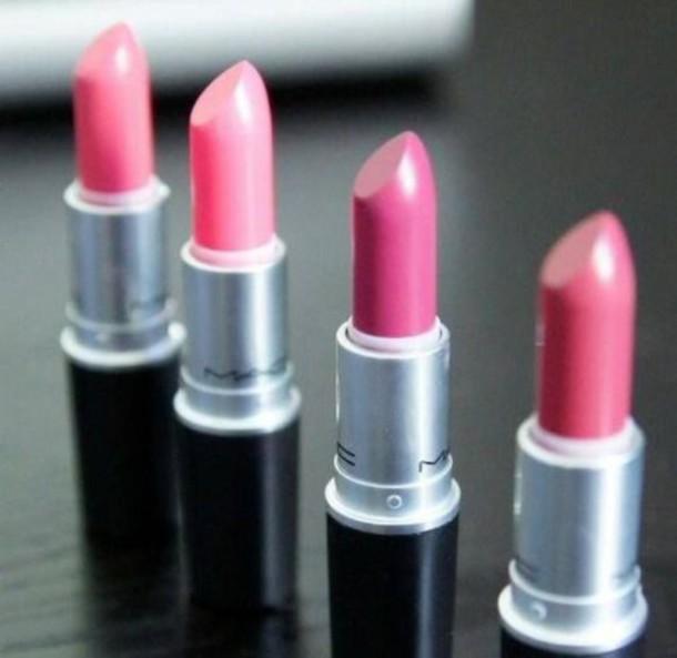 make-up lipstick mac cosmetics