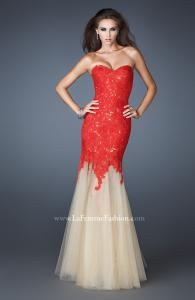 Advanced search   La Femme Fashion 2014 -  La Femme Prom Dresses -  Dancing with the Stars