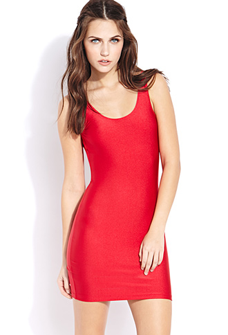 Favorite Bodycon Dress | FOREVER21 - 2000052016