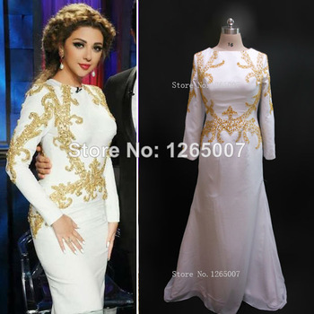 Aliexpress.com : Buy Liana Fashion Gorgeous Scoop Neck Beautiful Beaded Back See Through Elegant Mermaid Wedding Dresses White Bridal Dress 2014 from Reliable dress up sexy women suppliers on SFBridal