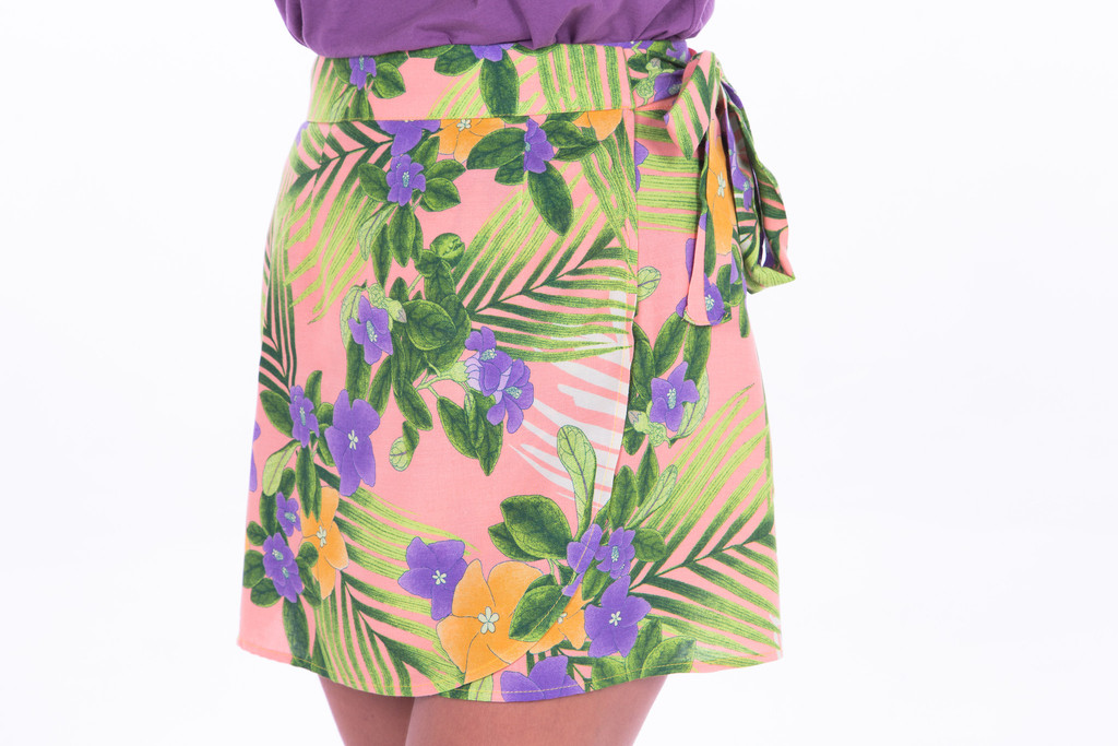 Begonia Skirt – Colocsty