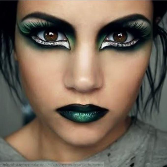 2460 Best Halloween Eye Makeup images  Halloween eye