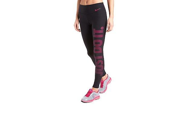 Nike Legend 2.0 Printed Tights - JD Sports