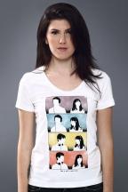 Camisetas - Chico Rei