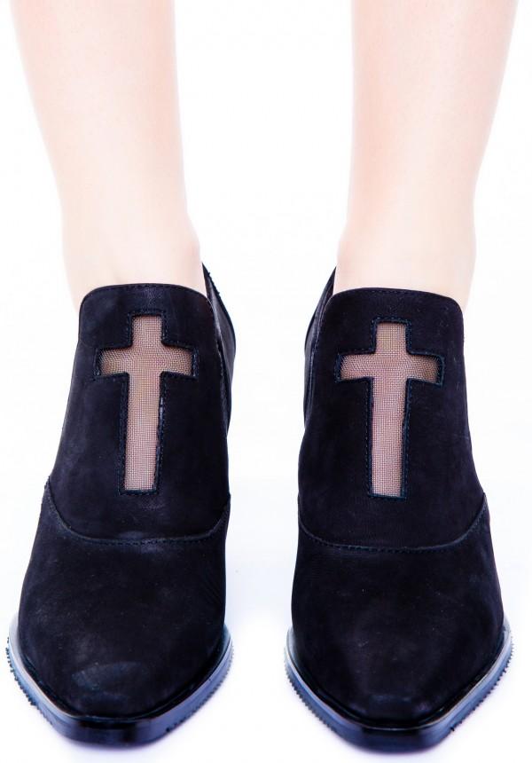 UNIF Confession Boot | Dolls Kill