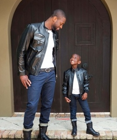 i03chq-l Father and Son Matching Outfits-20 Coolest Matching Outfits