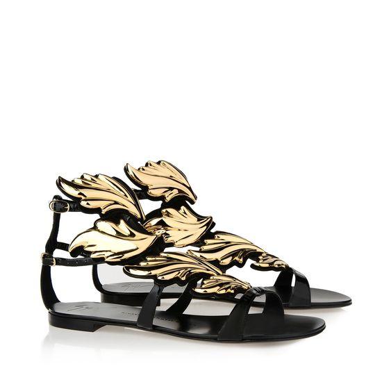 e30280 001 - Sandals Women - Shoes Women on Giuseppe Zanotti Design Online Store United States