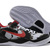 Kobe VIII (8) Black White Red Nike Women's Size Shoes