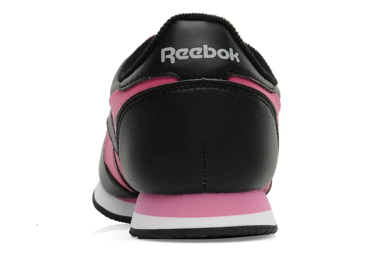 Reebok Royal CL Jogger Reebok (Nero) : consegna gratuita dei tuoi Scarpe da tennis Reebok Royal CL Jogger Reebok da Sarenza
