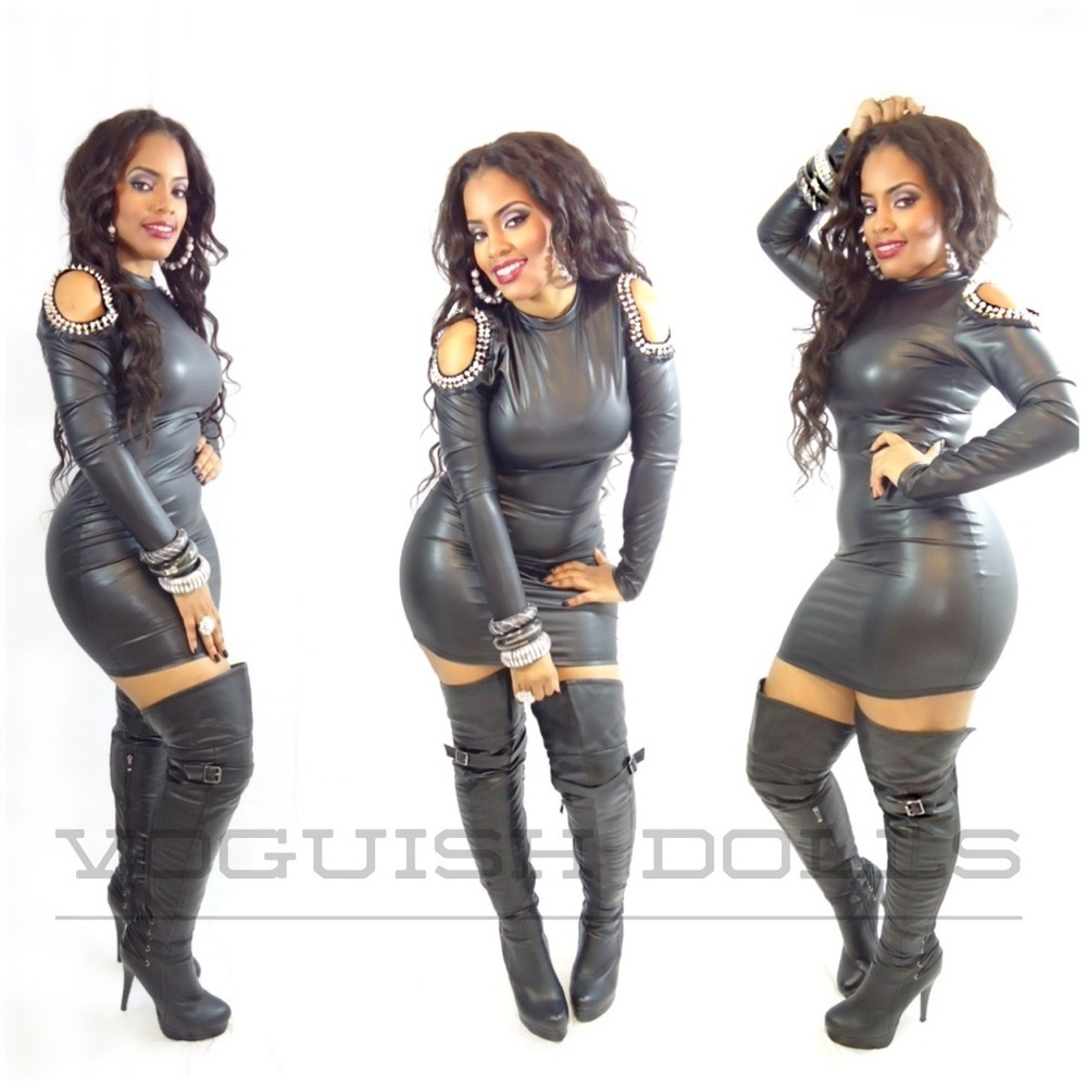 The Kat Dress / Voguish Dolls , LLC