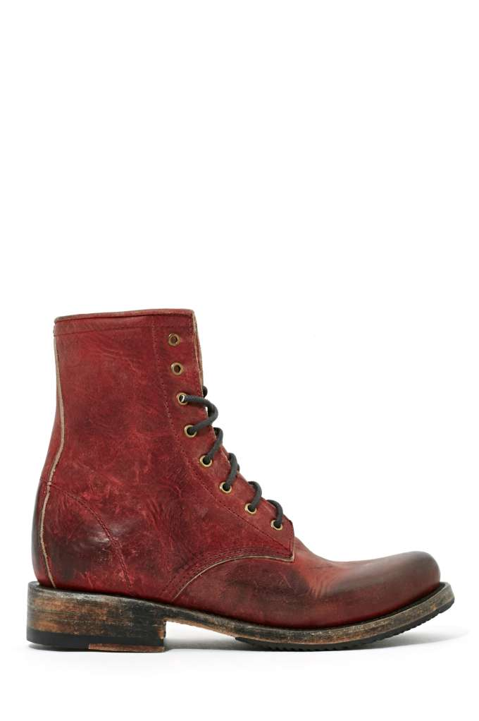 Freebird Charlie Boot in  Shoes Boots at Nasty Gal