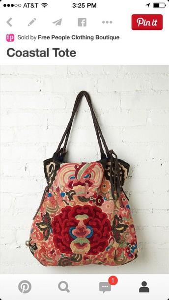 bag free people