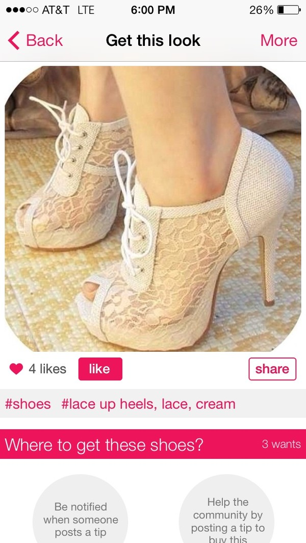 shoes cream high heels lace up ankle boots ankle boots cream lace lace tan lace up booties