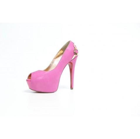 Pink Satan Heel | Ananasa