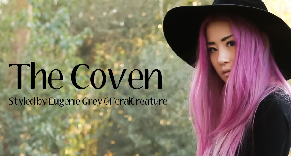 The Coven by Feral Creature | TheSkandl