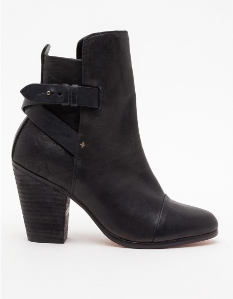 Kinsey Boot