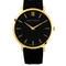 Larsson & jennings black lader watch | men's watches | liberty.co.uk
