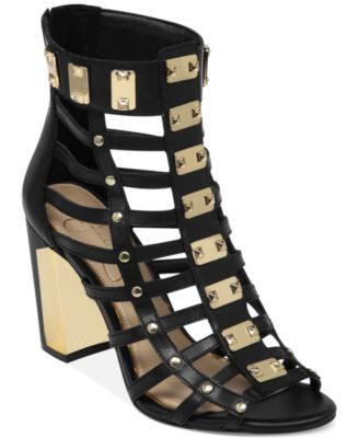 Jessica Simpson Julinda Two Piece Sandals - Shoes - Macy's