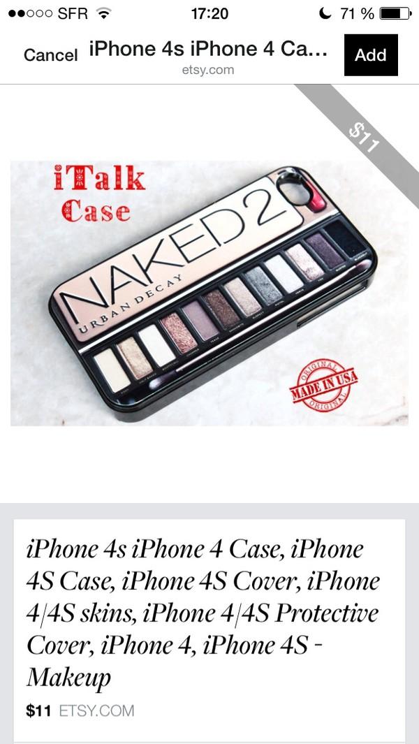 bag iphone case urban decay naked back naked