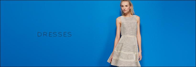 Dresses & Jumpsuits | Shop | Tibi