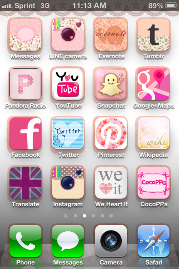 jewels app cool grily love floral flowers pink top snapchat instagram ariana grande