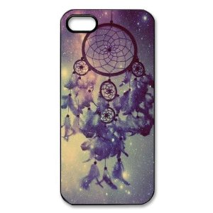Amazon.com: Dream Catcher Hard Case Cover Skin for Iphone 5: Cell Phones & Accessories