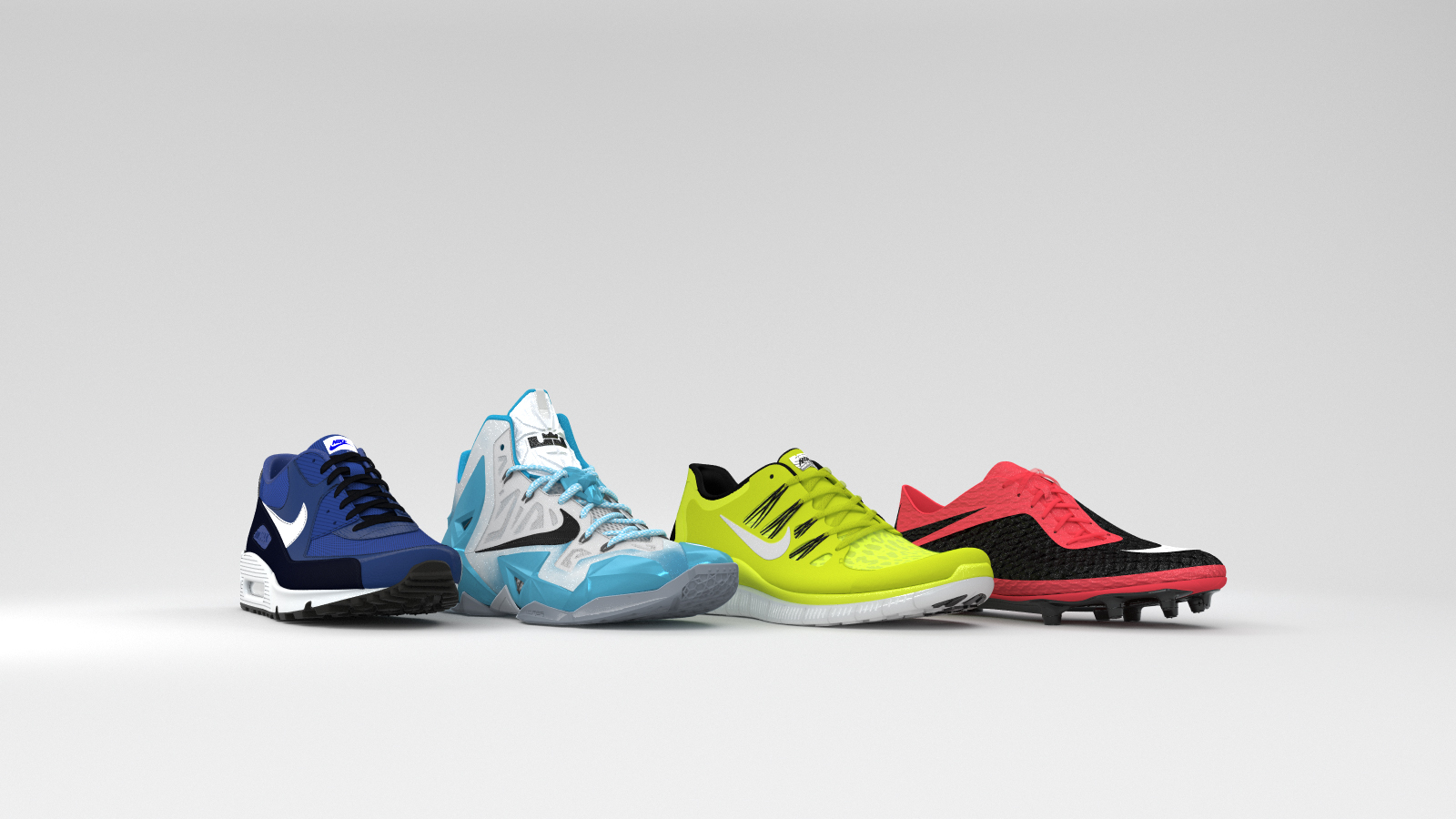 NIKEiD Customize Shoes and Accessories. Nike.com