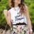Blog Your Dreams Tee - Furor Moda - Tops - Dresses - Jackets - Vintage