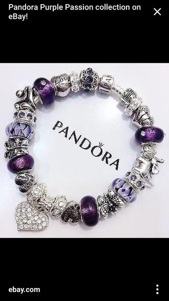 jewels pandora