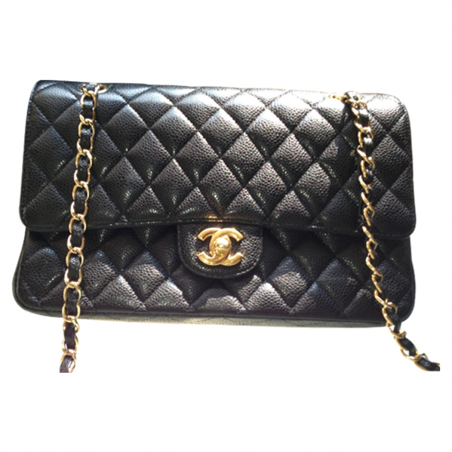 Bag CHANEL Black in Other All seasons - 666372
