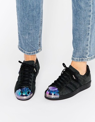 shoes black adidas adidas shoes 80s adidas