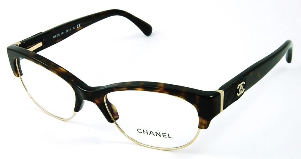 Chanel 3239Q C714 Glasses | Pretavoir