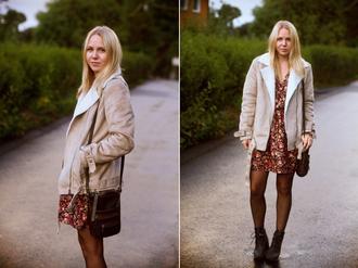 bag shoes dress coat elenita