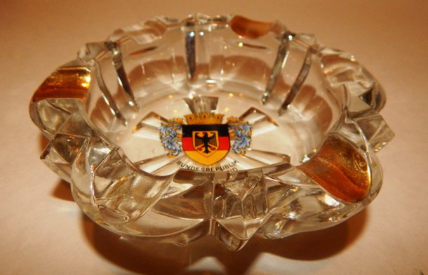 jewels hipster vintage hipster ashtray german ashtray deutsch