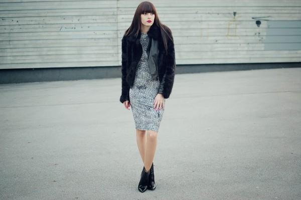 carolina krews dress jewels jacket shoes nail polish