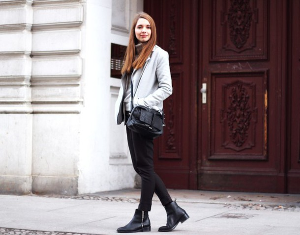 cruel thing blogger jacket pants shoes sweater jewels bag