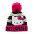 Hello Kitty Beanie Hat, all, Sale Accessories, Sale Brands, SALE, View All... Fashion trends, accessories and jewellery for young women