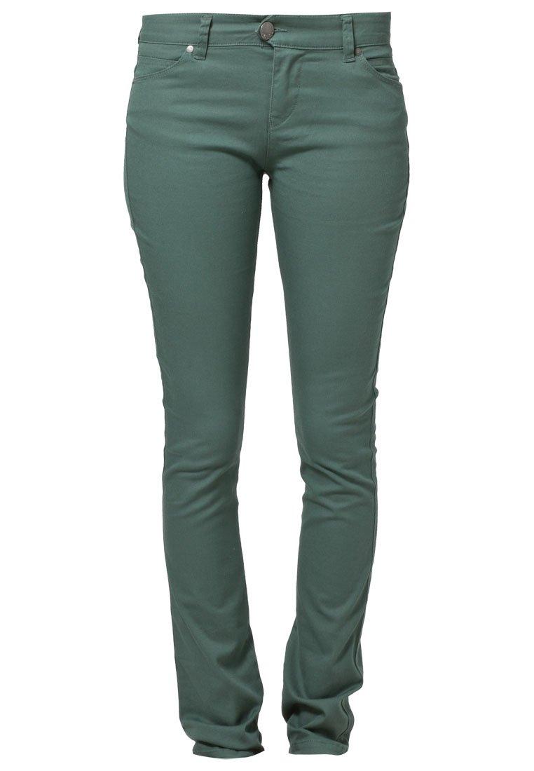 55 DSL PRELICIOUS - Slim fit jeans - green - Zalando.co.uk
