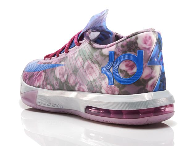 Nike KDVI 'Aunt Pearl' Release Date | Nike Launch Calendar