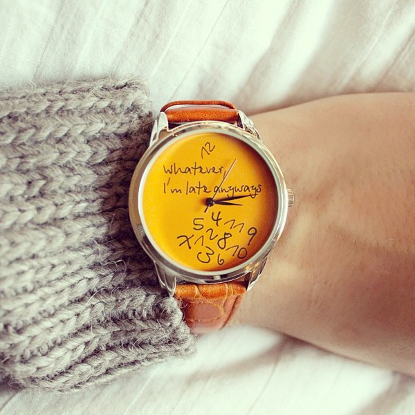 jewels watch clothes